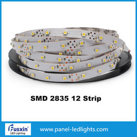 China High Brightness SMD2835 Led Light Strip For Vanity Mirror Ra80 DC12V 60/120leds Per Meter factory