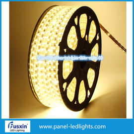 China SMD3528 Led Flexible Strip Lights , Commercial Super Bright Led Strips factory