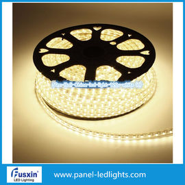 China Programmable Rgb LED Mirror Lights 60 LEDS/M Led Strip For Mirror factory